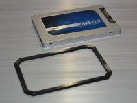 Crucual SSD