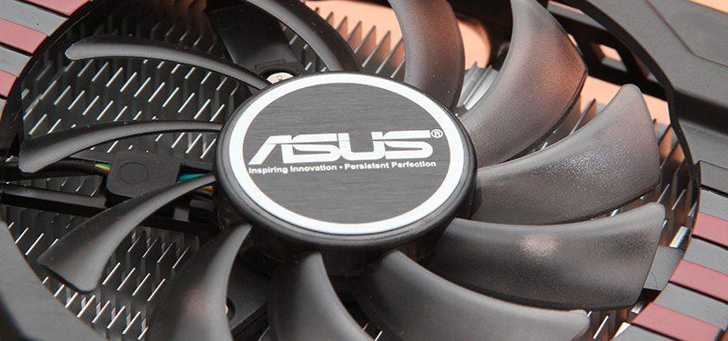 Asus GTX 650TiBoost Top