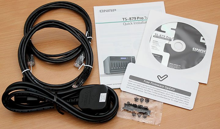 TS879 Pro Acc