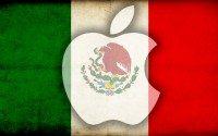 mexico apple