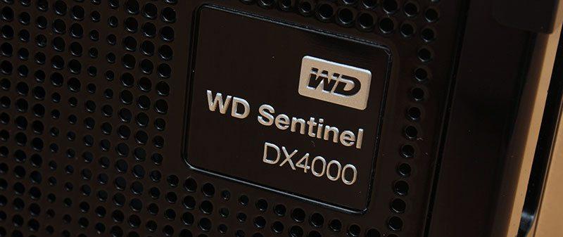 DX4000 TOP