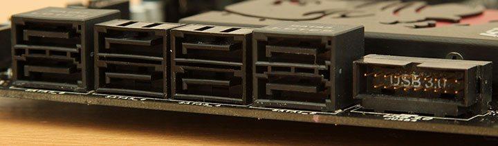 GD65 Gaming SATA