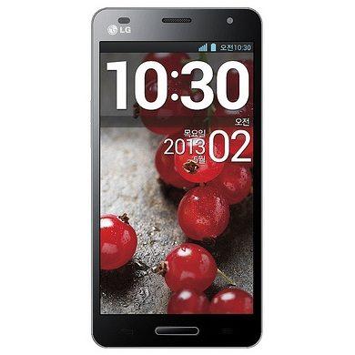 LG Optimus GK f220