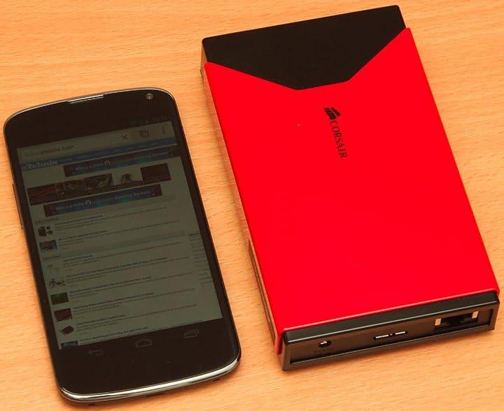 VoyagerAir Phone