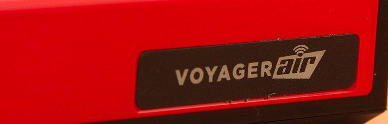 VoyagerAir Top