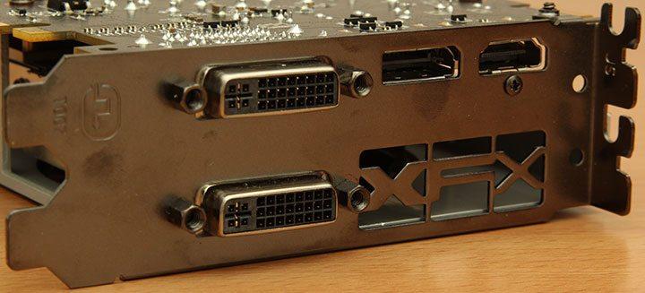 XFX7790 BEOC Display