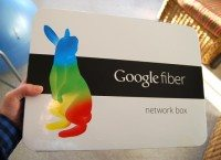 google fiber box