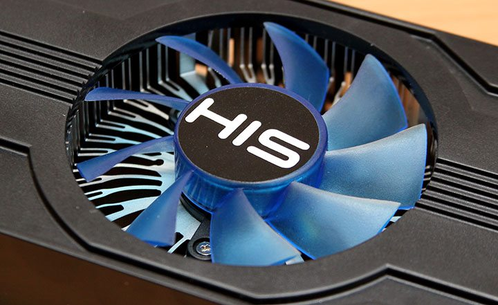 HIS7790 Fan