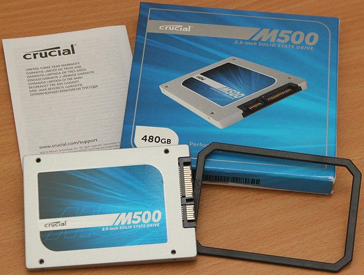 M500 Package