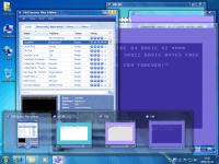 screen c64f desktop