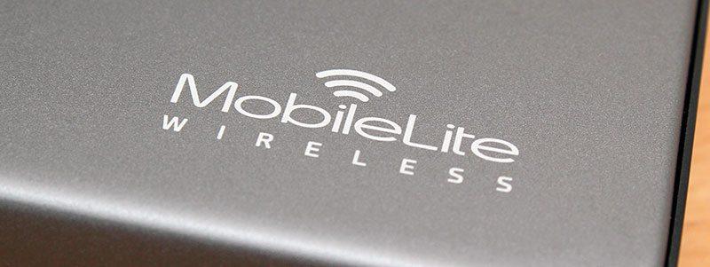 MobileLite Top