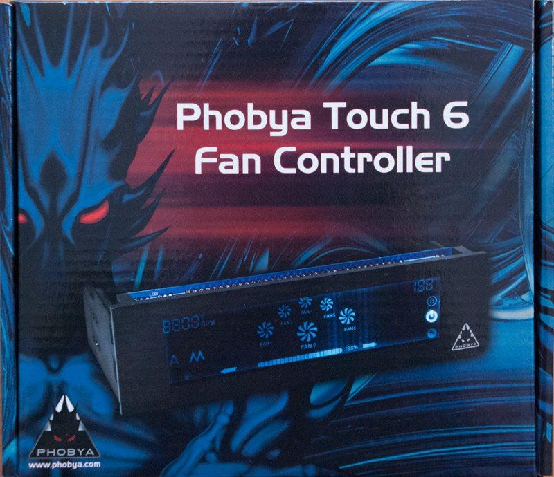 Phobya Touch 6 (2)