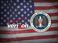 Verizon NSA