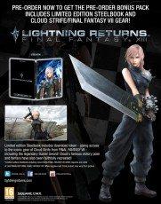 LRFF13 Pre Order Bonus Pack hero shot ENG