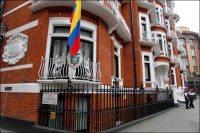 ecuador embassy UK