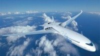 electric airliner