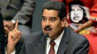 venezuela maduro diplomatic talks