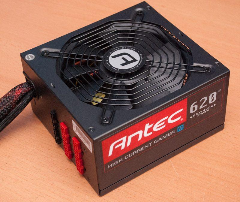 Antec HCG 620W (13)