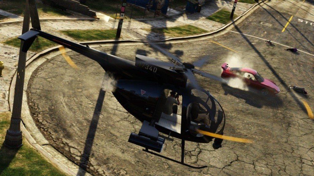 GTA V Online 9
