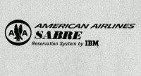 sabre reservation system
