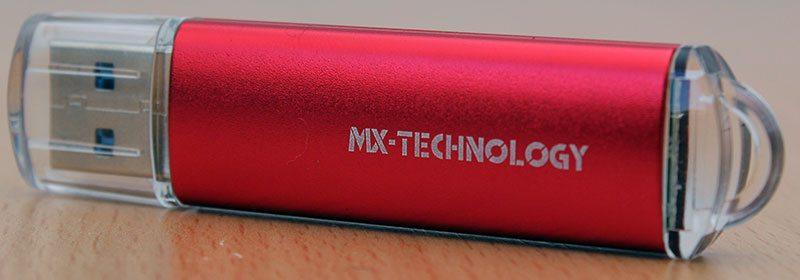 MX ES SLC32GB Top