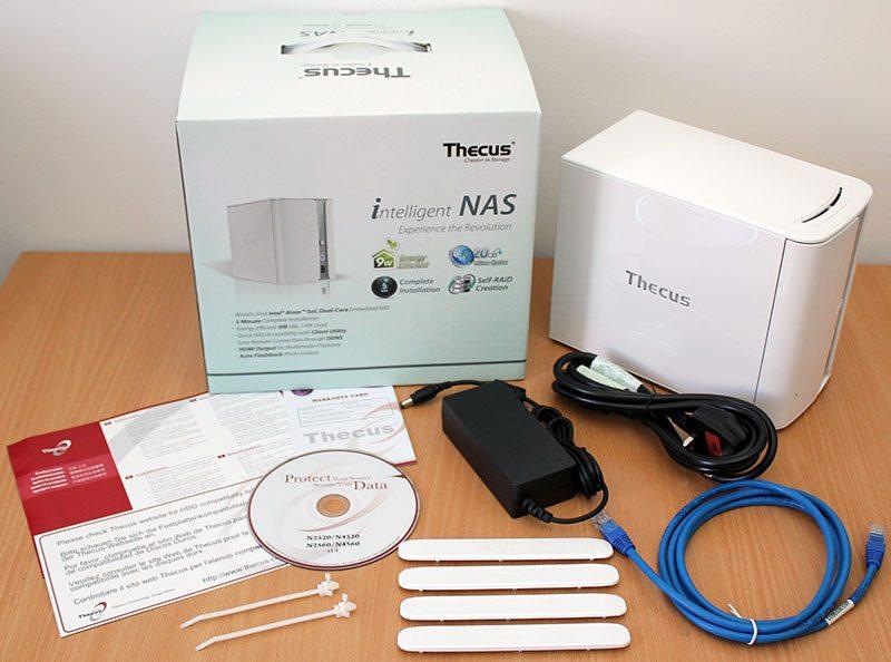 N2560 Package