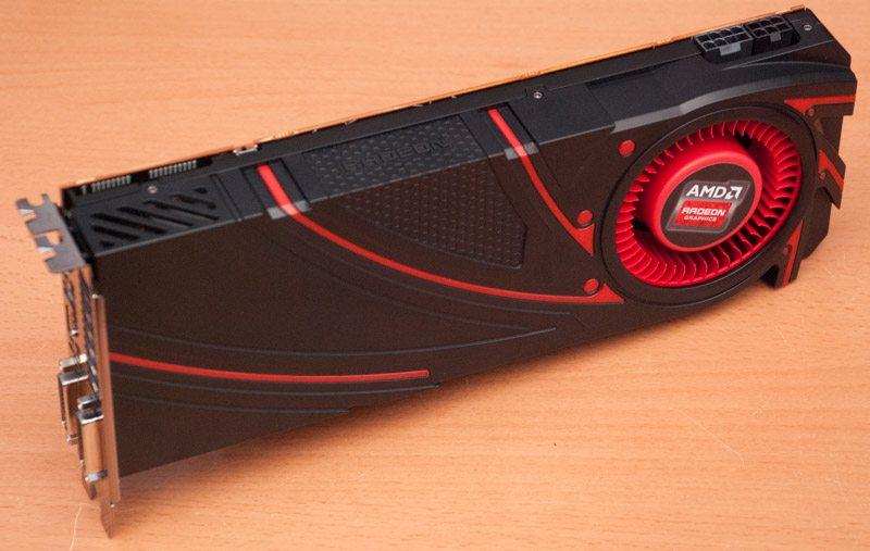 AMD Radeon R9  290X (11)