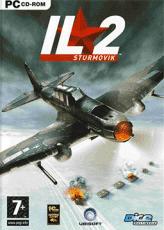 IL 2 Sturmovik Coverart