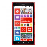 Nokia Lumia 1520 evleaks
