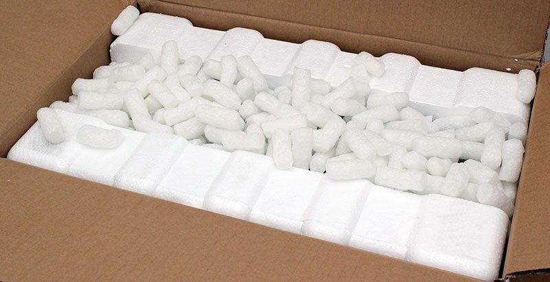 UKGC Minos Packing
