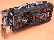 ASUS Radeon R9 270 DC2 OC featured