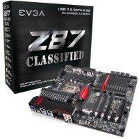 EVGA Z87 Classified 4