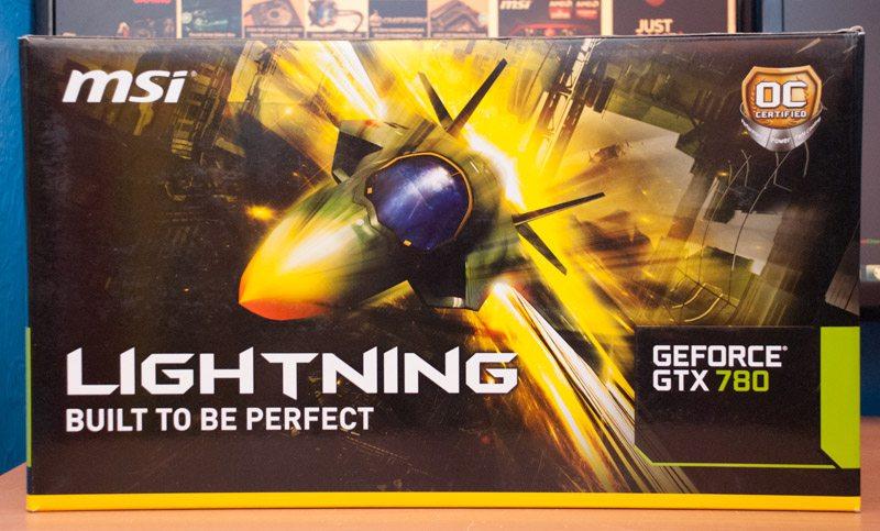 MSI GTX 780 Lighting (1)