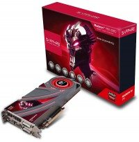 SAPPHIRE R9 290 4GBv2