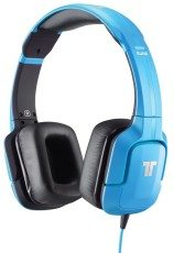 TRI 90357 003 TRITTON KUNAI MOBILE HEADSET CYAN 02
