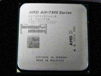 AMD A10 7850K Kaveri APU Cinebench 1