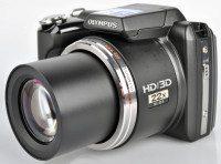 olympus sp610uz lens