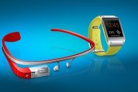 Galaxy Gear vs Google Glass1