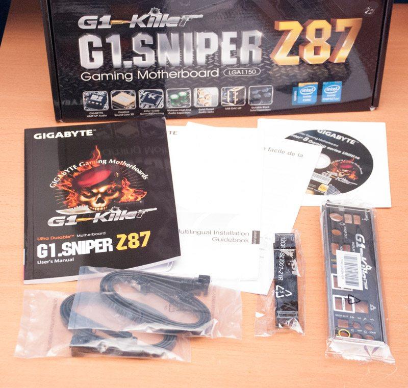 Gigabyte G1 Sniper Z87 (3)