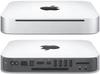 Mac mini 2 June 2010