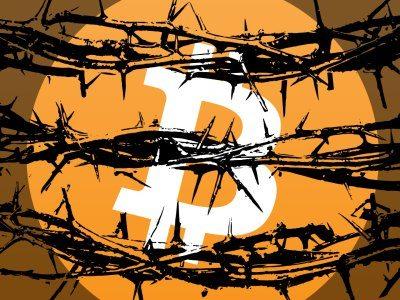 bitcoin thorns