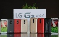 lg LGG2mini 1