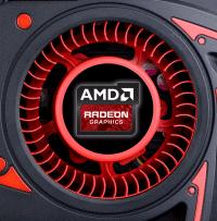 AMD radeon series