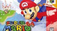 Super Mario 64 672x372