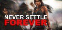 never settle1