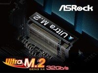 37658 1 asrock unveils the ultra m 2 socket fastest in the world