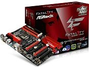 ASRock Fatal1ty H97 Performance ftd
