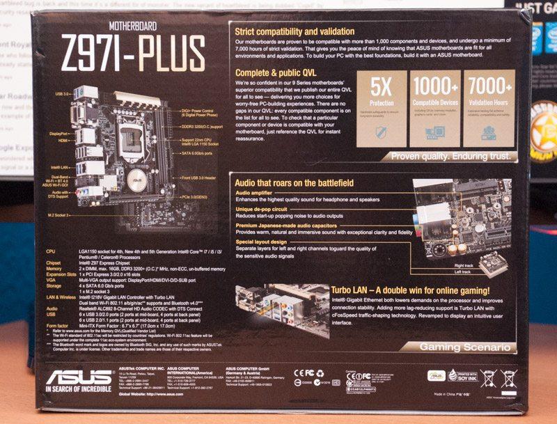 ASUS Z97I PLUS (2)