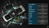 GALAXY GeForce GTX TITAN Z 9