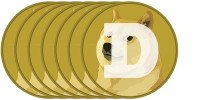 dogecoins small